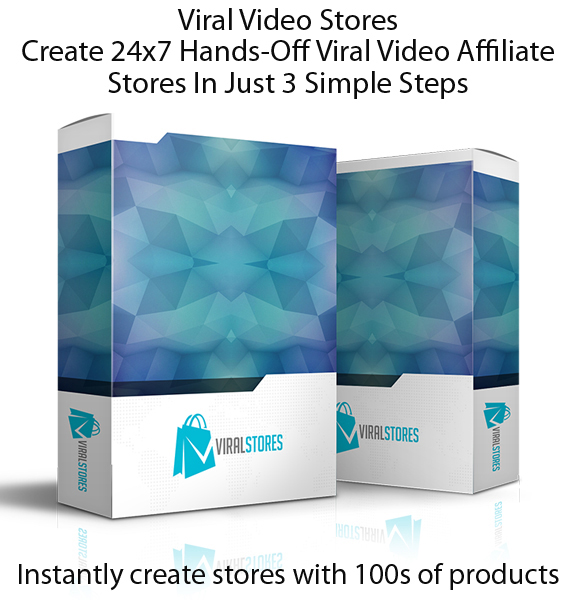 Ready To Download Viral Video Stores Software 100% WORKING!!