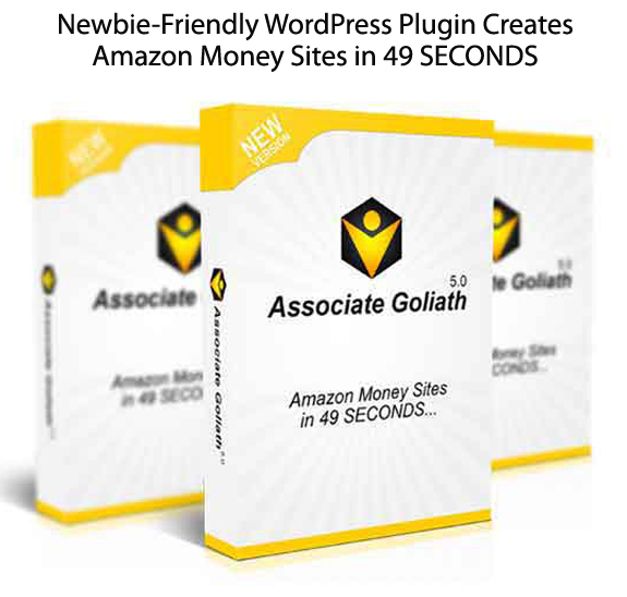 Associate goliath 5.0 Plugin NULLED INSTANT Download Unlimited