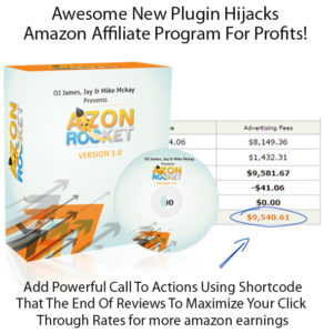Azon Rocket 3 WP Plugin NULLED INSTANT Download 100% Working!!