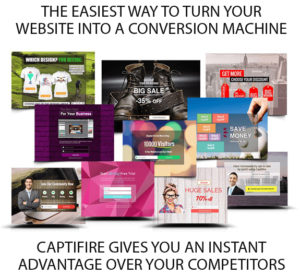 Captifire Software INSTANT Download FULL License