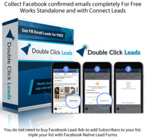 Double Click Leads UNLIMITED Access Member Area 100% Working!!