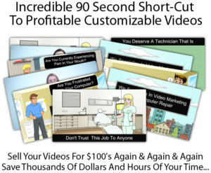 EZ Video Creator FULL ACCESS UNLIMITED LICENSE