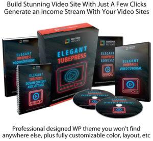 Elegant TubePress Theme NULLED 100% Working!! Instant Download