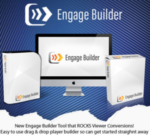 Engage Builder Software FULL Access Unlimited License