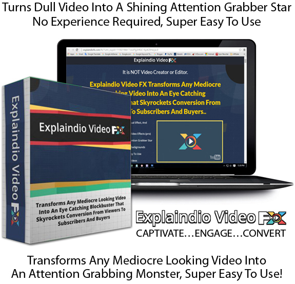 Explaindio Video FX PRO Cracked DIRECT Download 100% Working!!