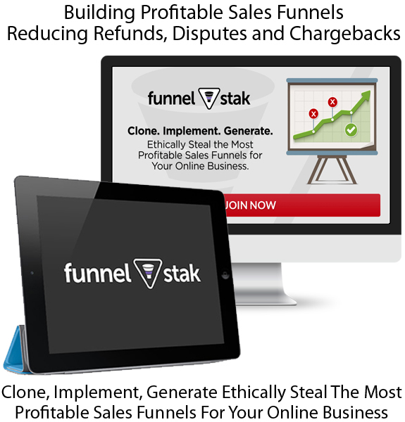 FunnelStak Complete Training Videos READY To DOWNLOAD