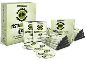 Instabuilder 2.0 LIFETIME Access! INSTANT Download