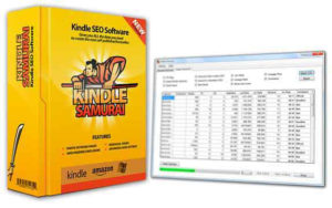 Kindle Samurai Software CRACKED 100% WORKING!! Instant Download