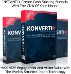 Konvertio WP Plugin Nulled Instant ACCESS FULL License