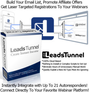 Leads Tunnel Software Full Access Steal Email From Facebook!