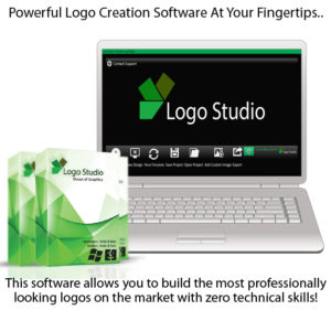 Logo Studio Software INSTANT Download FULL ACCESS 100% Working!!