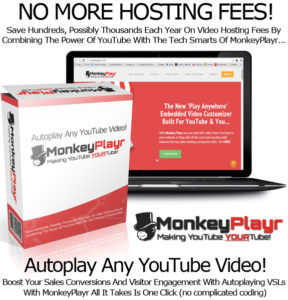 Monkey Playr Early Adopter NULLED DIRECT DOWNLOAD