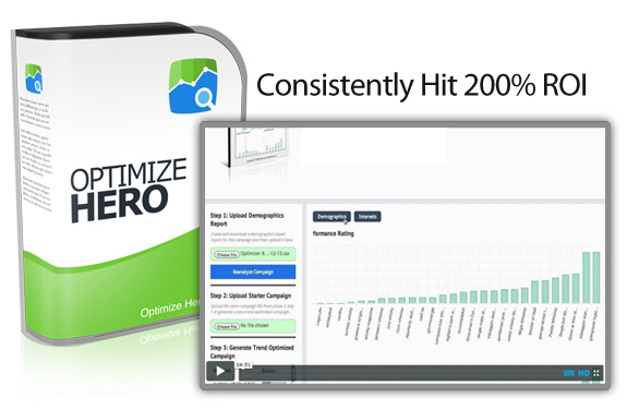 Optimize Hero Software CRACKED!! 100% Working!! Instant Download