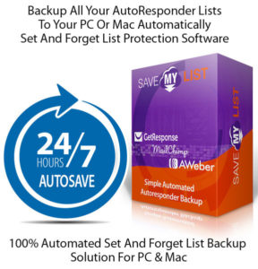 Save My List Software CRACKED 100% WORKING!! Instant Download