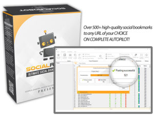 Social Robot Software FULL CRACKED 100% Working Instant Download