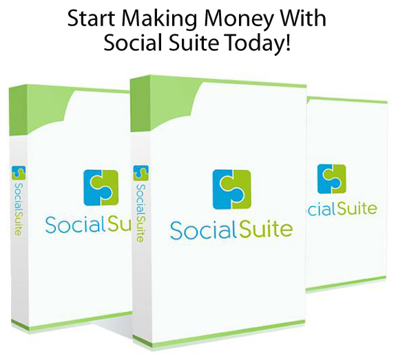 Social Suite Software FULL CRACKED!!! Lifetime Access