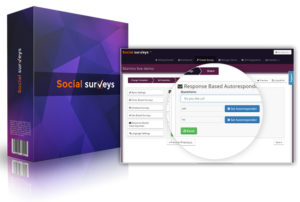 Social Surveys Software CRACKED INSTANT Download