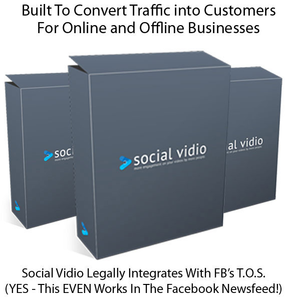 Social vidio Software LIFETIME ACCESS Full License