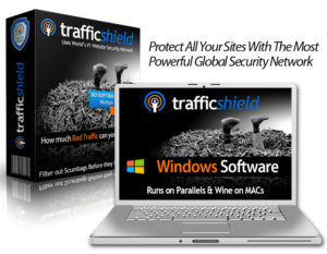 Traffic Shield Software FULL CRACKED Instant Access!!