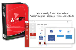 Tube Pilot Software Ready To Download FULL Access