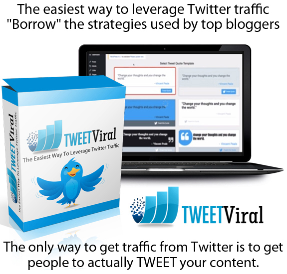 Tweet Viral Plugin NULLED 100% Working!! Instant Download