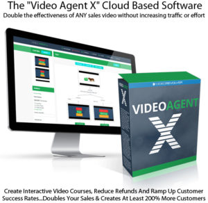 Video Agent X Pro Kiler Video Software Lifetime Account