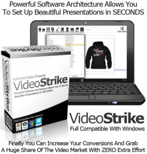 Video Strike PRO CRACKED 100% Working!! Instant Download