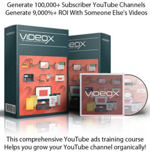 Video Xtreme INSTANT DOWNLOAD EXTREME Youtube ADS Course