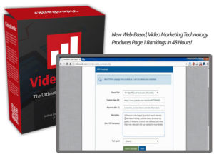 VideoRankr Software FULL CRACKED 100% Working Unlimited License