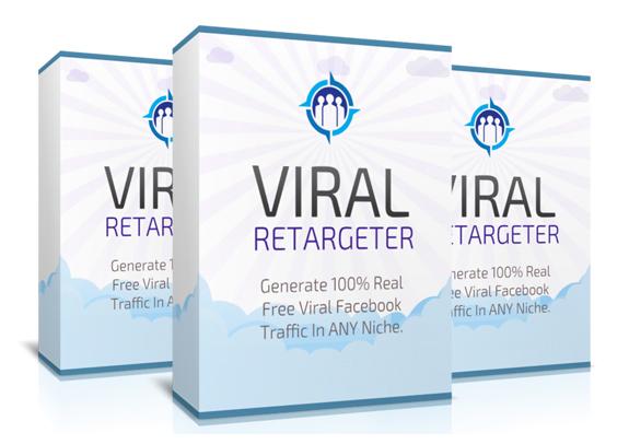 Viral Retargeter Software CRACKED 100% Working!! Instant Download