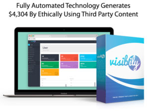 Visibily Software Full License LIFETIME Access Ready To Use!