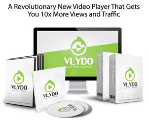 Vlydo software CRACKED Instant Download By Sam Bakker