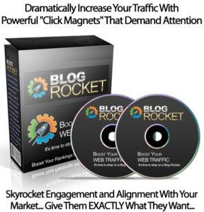 WP Blog Rocket Unlimited ACCESS!! INSTANT Download