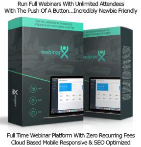 Webinar X Top Webinar Softwares By Neil Napier