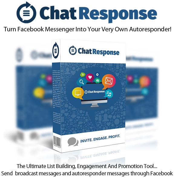 ChatResponse Software Standard License Lifetime Access