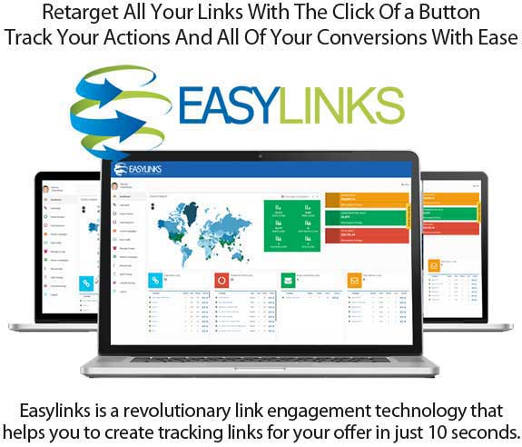 EasyLinks Pro Rotator Cracked Unlimited License Full Access