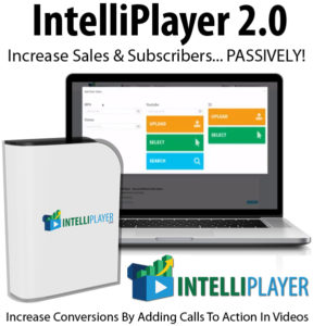 IntelliPlayer 2.0 Pro License Instant Access By Bill Guthrie