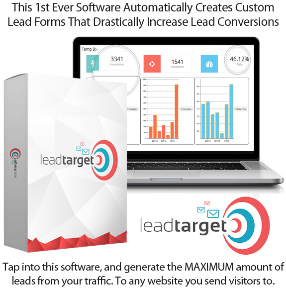 Lead Target Automated List Building Software Lifetime Access