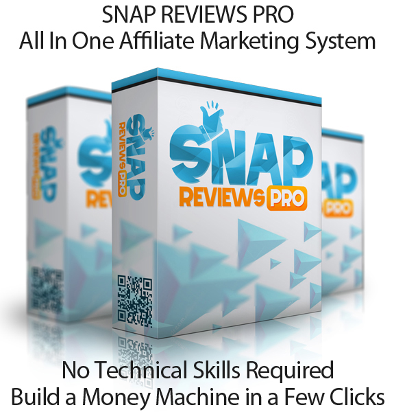 Snap Reviews Pro Instant Access By Stephen Gilbert