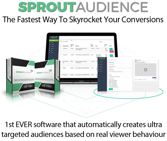 Sprout Audience Pro Engage Lifetime Access By Brad Stephens