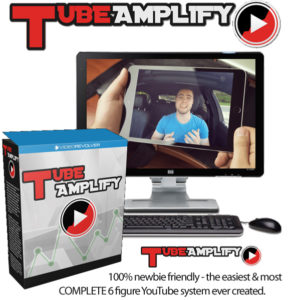 Tube Amplify Pro License Instant Access By Peter Beattie