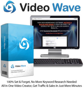 Video Wave Academy For Unlimited Video Instant Access