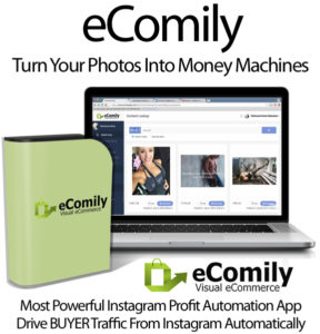 eComily App Unlimited License Lifetime Access By Precious Ngwu
