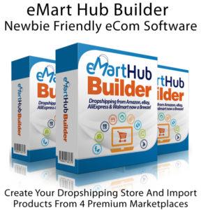 eMart Hub Builder Developer License Instant Download