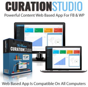 Curation Studio App By Emma Anderson Lifetime Access