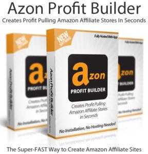 Azon Profit Builder Pro By Ankur Shukla Lifetime Access