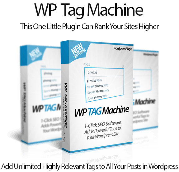 WP Tag Machine Agency Licence Free Download By Ankur Shukla