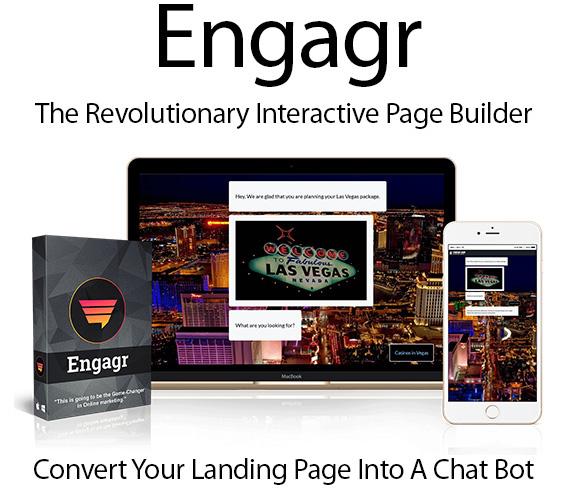 Instant Download Engagr Software Pro License By Engagr Team
