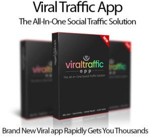 Viral Traffic App Premium Instant Download By ProfitJackr