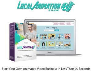 Local Animation Studio Pro License Instant Download By Matt Bush